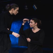 Weronika Nawieśniak i Hanna Nowakowska