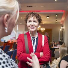 Ewa Sowińska (ekspert biznesu, Polska Izba Biegłych Rewidentów)