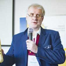 dr inż Henryk Olszewski