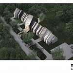 MAKE Architekci - projekt Kościoła