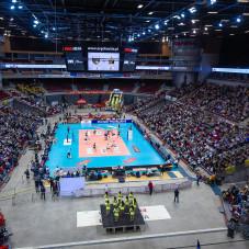 Ergo Arena, Trefl Gdańsk