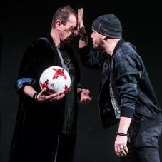 Rafał Kowal i Dariusz Szymaniak