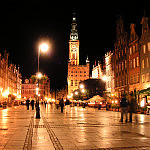 Gdański Ratusz