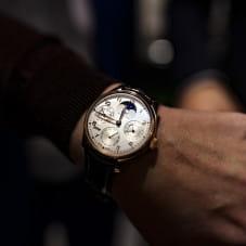 Zegarek IWC Schaffhausen 166840 zł