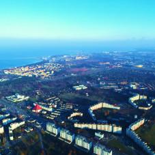 Gdańsk Zaspa