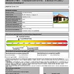 #świadectwo charakterystyki energetycznej #świadectwo energetyczne #thermocert