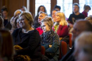 Do niedzieli trwają Gdańskie Targi Książki