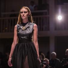 SILENCE - SEIJAKU fashion Magdalena Arłukiewicz - Marlu | jewellery Andrzej i Jolanta Kupiewscy