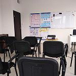 profesjonalna sala wykladowa