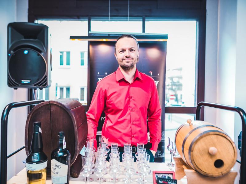 Mężczyzna w mieście, czyli spotkanie w salonie Dryft w Gdyni