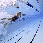 Nauka pływania dla dorosłych, triathlon