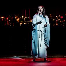"""Biedna Jerozolima - """"Jesus Christ Superstar"""""""