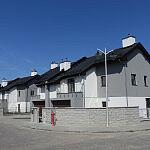 Montaż instalacji sanitarnych w budynkach mieszkalnych na Morenie w Gdańsku