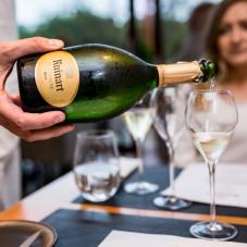"""Champagne Ruinart, """"R de Ruinart"""" Brut NV"""