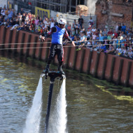 Water Show Gdańsk 2018