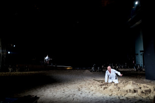 Jan Klata: Z Eurypidesem jesteśmy kolegami po fachu
