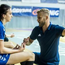 Kornelia Małecka i Marcin Markuszewski