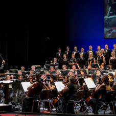 chór i Orkiestra Opery Bałtyckiej