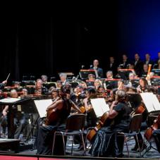 Orkiestra Opery Bałtyckiej
