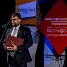 Tomasz Gieszcz