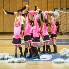 Cheerleaders Gdynia Junior