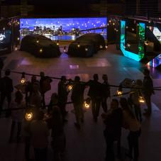 Prezentacja Lexusa UX