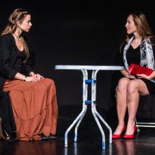 Weronika Kamola-Uberman i Aleksandra Okonowska