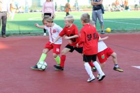 Turniej Piłkarski Do Przerwy 0:1