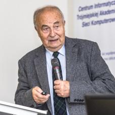 prof. Antoni Nowakowski