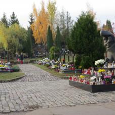 Cmentarz Gdański