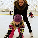 Ice4you - nauka jazdy na łyżwach, lekcje indywidualne