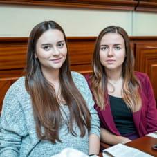Martyna i Monika Ciemieckie