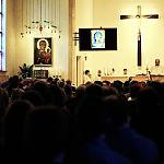 Msza akademicka w Małym Kościele