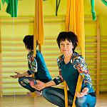 joga na hamakach