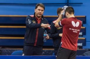 Unia AZS AWFiS Gdańsk - Bogoria Grodzisk 0:3. Byli tenisiści stołowi lepsi