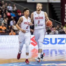 AJ. Slaughter i Michał Sokołowski