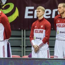 Łukasz Kolenda i Michał Nowakowski