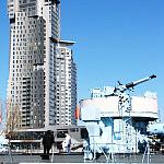 ORP Błyskawica 20.03.2011 r.
