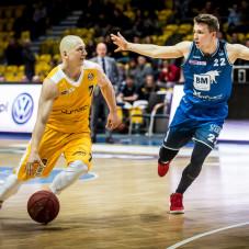 Krzysztof Szubarga i Daniel Szymkieiwcz