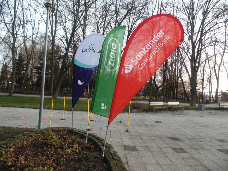 Parkrun Gdańsk blisko rekordu frekwencji