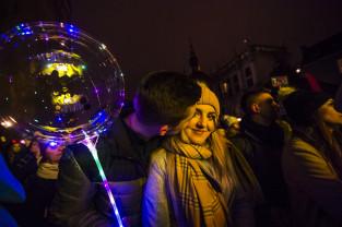 Koncerty w czterech dzielnicach i bogatszy jarmark świąteczny. Gdańsk ogłosił plany na sylwestra