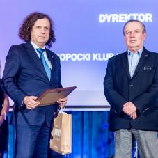 Jacek Karnowski i Jerzy Smolarek