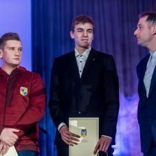 Jakub Burek i Kamil Gajewski
