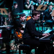 Chopin University Big Band