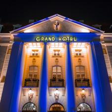Hotel Sofitel Grand