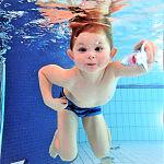 Basen Gdańsk Osowa. Pływanie dla dzieci