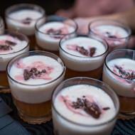 WŁOSKI SOUR Chivas Extra / Acanto Primitivo / śliwka / cytryna / czekolada