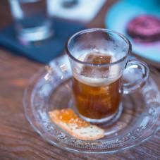 KAWA W MARSYLII Havana 3YO / śliwka / kawa / biter korzenny Amer Picon