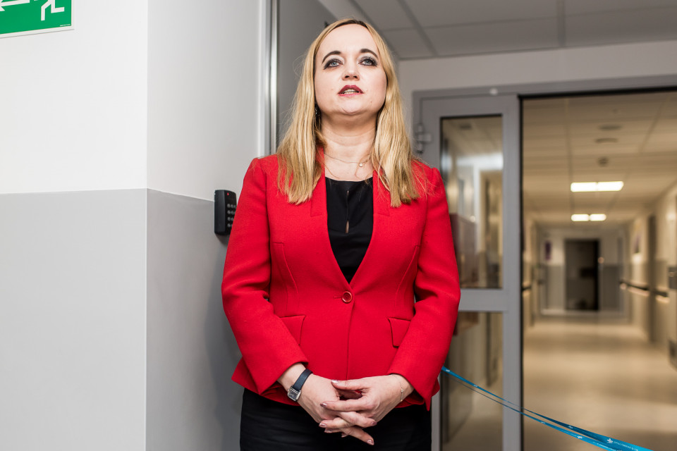 Jolanta Sobierańska-Grenda
