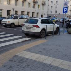 Parkowanie Gdynia